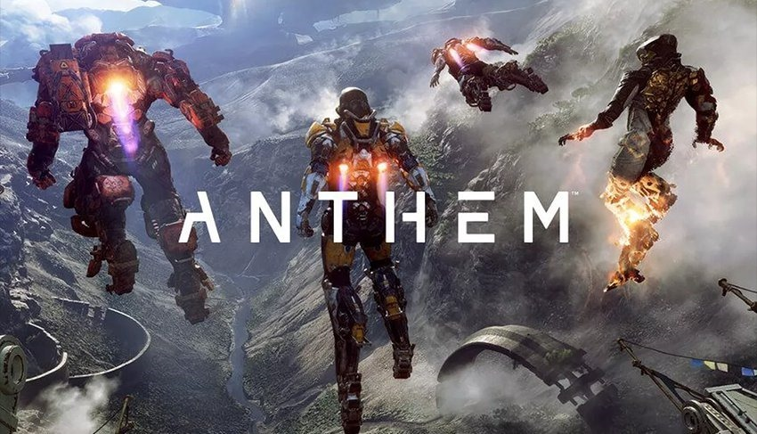 Sony Offering Refunds for Anthem PS4 Owners