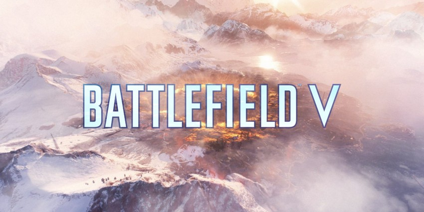 Watch the official trailer for Battlefield V's battle royale mode 2