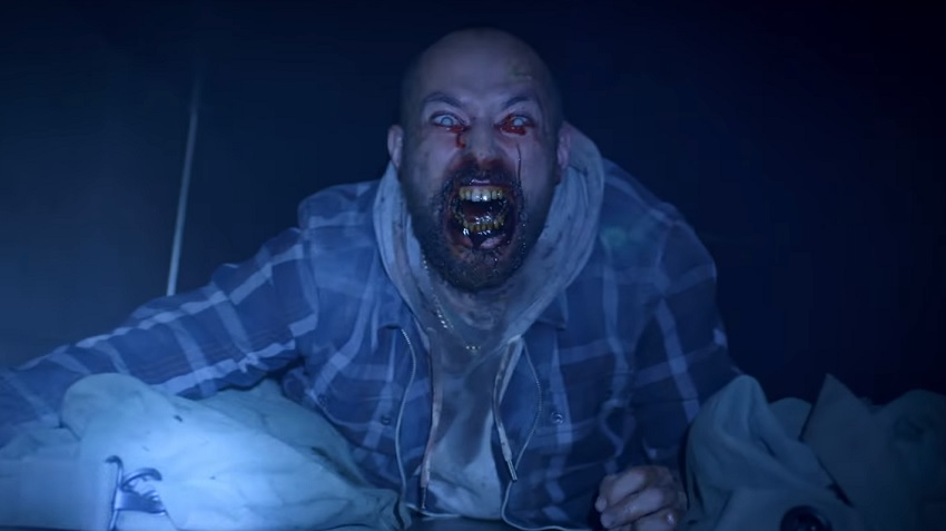The zombie apocalypse begins in Netflix's Z Nation prequel series Black Summer 13