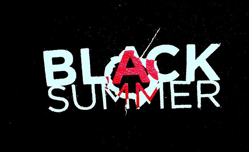 The zombie apocalypse begins in Netflix's Z Nation prequel series Black Summer 2
