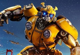 "Bumblebee producer wants the sequel to feature ""a little more Bayhem"" 6"