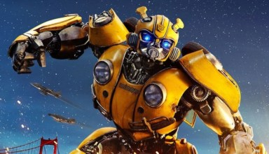 "Bumblebee producer wants the sequel to feature ""a little more Bayhem"" 24"