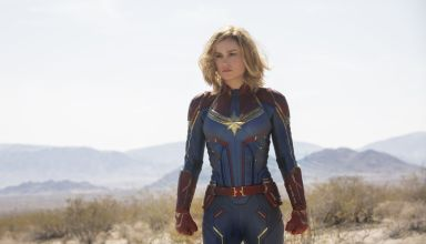 Captain Marvel second opinion review - Brie Larson blasts off in this fun cosmic caper 19