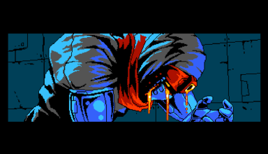 Cyber Knight to be published by Shovel Knight developer Yacht Club 3
