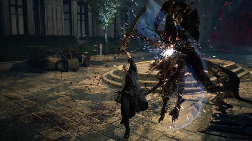 Devil May Cry 5 Review - Dante's Peak 20