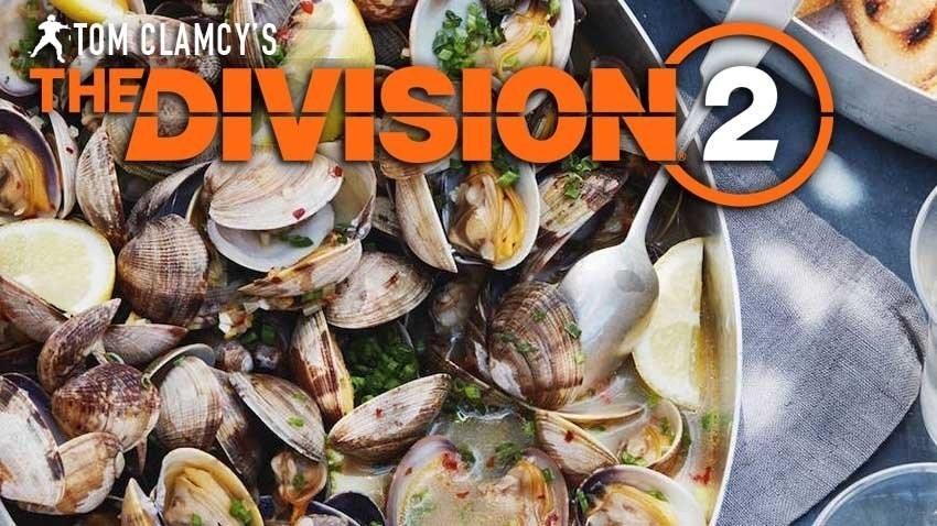 Division-2-Clams