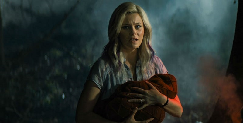 Brightburn: Having superpowers doesn't always make you a good guy 2