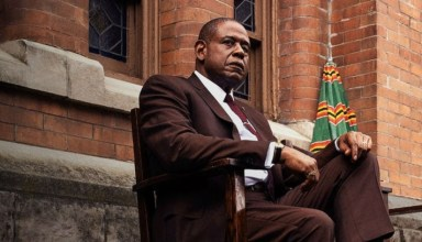 Forest Whitaker has changed in this trailer for Godfather of Harlem 21