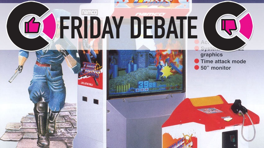 Friday-Debate-Arcade