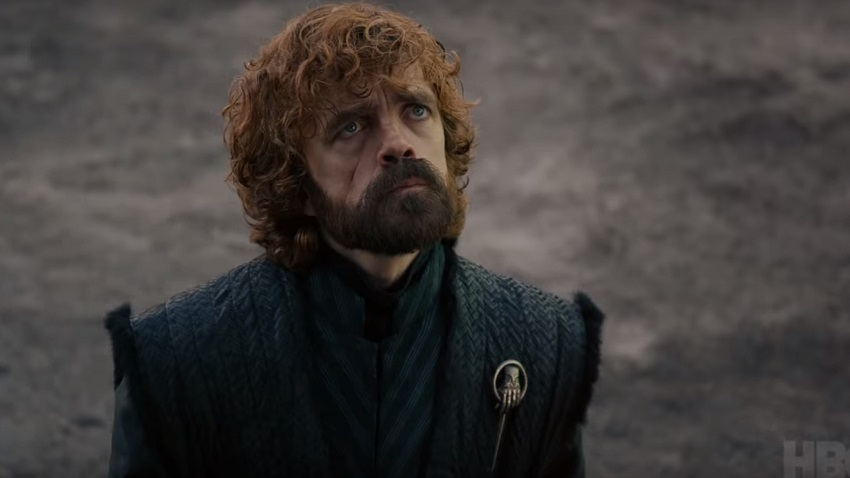 Winter is finally here in the official trailer for Game of Thrones season 8 2