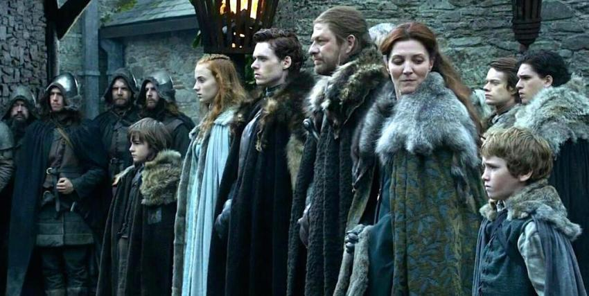 A beginner's guide to Game of Thrones 15
