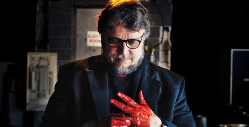Guillermo del Toro to team up with JJ Abrams for a new project titled Zanbato 4