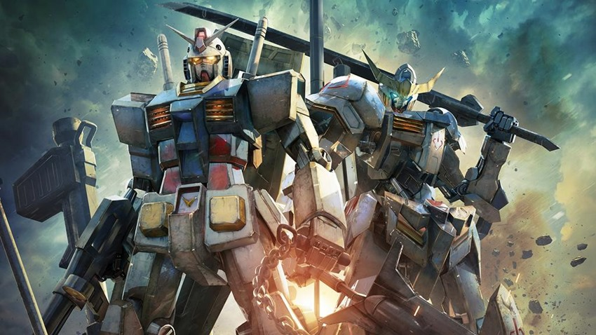 The ten best giant robots of all time 9
