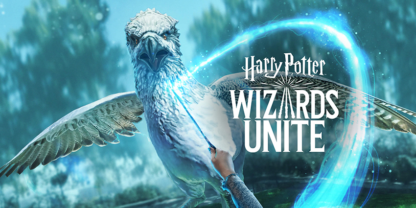 'Harry Potter: Wizards Unite' is about protecting muggles