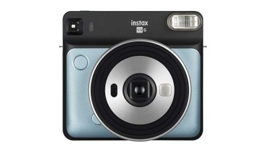 Fujifilm Instapix SQ6 Review - It's hipster be square 18