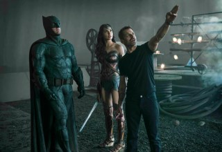 Justice League Snyder Cut: Studio won't allow reshoots with original cast 6