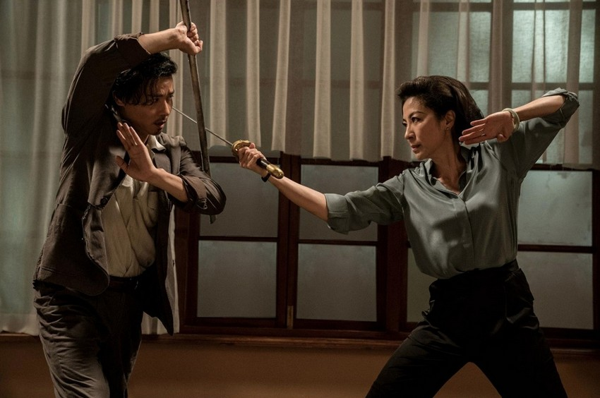 Jin Zhang, Dave Bautista, Michelle Yeoh star in first trailer for Ip Man spinoff Master Z 3