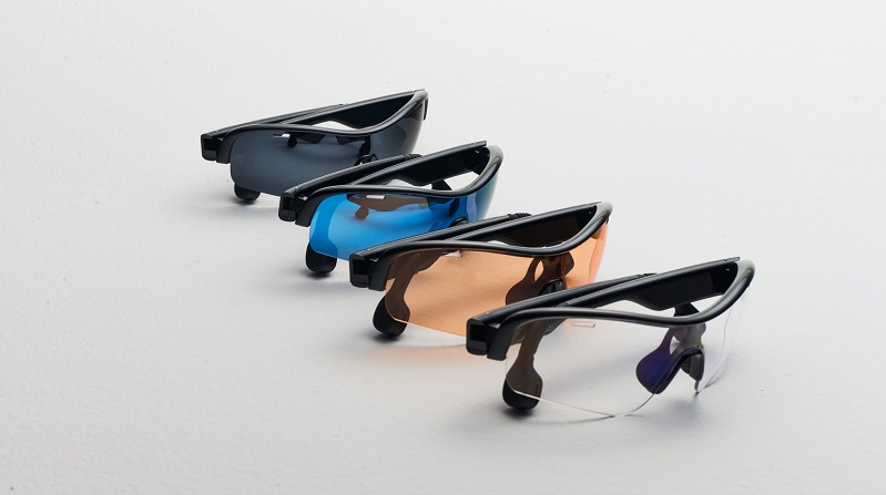 AfterShokz  now has sunglasses with bone conduction technology 4