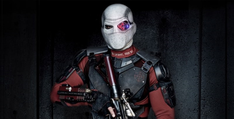 Idris Elba in talks to replace Will Smith as Deadshot in James Gunn's The Suicide Squad movie 3