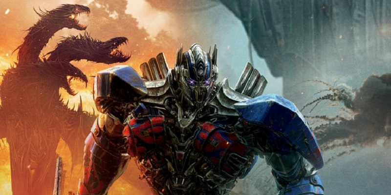 A sequel to Transformers: The Last Knight is still in development 4