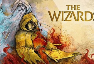 Wizards: Enhanced Edition review - A spellcasting snooze 44