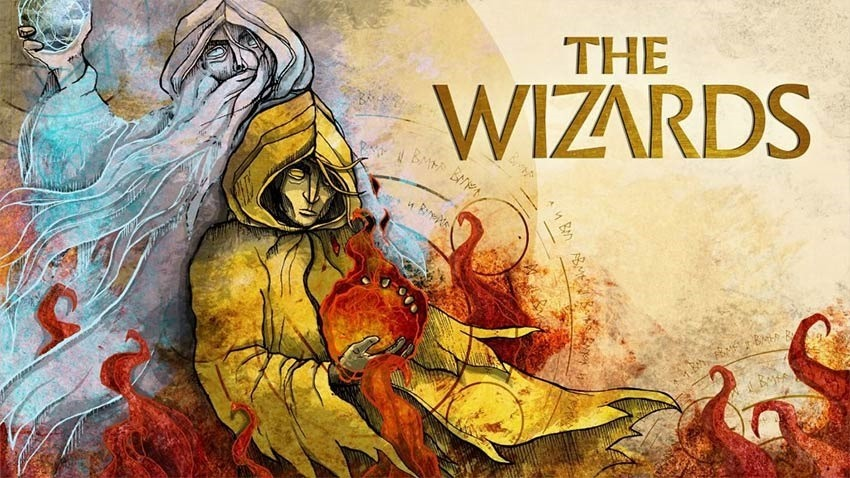 Wizards: Enhanced Edition review - A spellcasting snooze 36