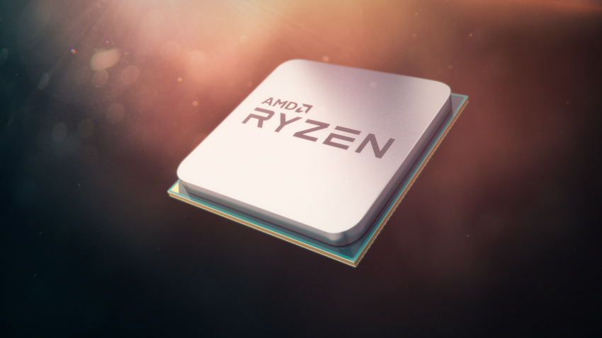 """AMD's codename for their new Zen family is """"Valhalla"""" 7"""