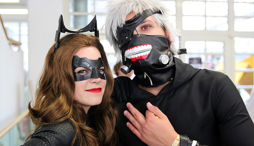 Show off that cosplay at Rand Show 2019 and you could win R30 000! 6