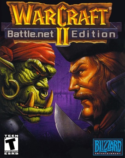 Warcraft Orcs And Humans And Warcraft 2 Releasing Drm Free On Gog
