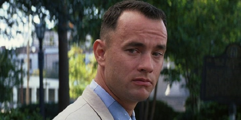 Forrest Gump is getting a remake... As a Bollywood movie 3