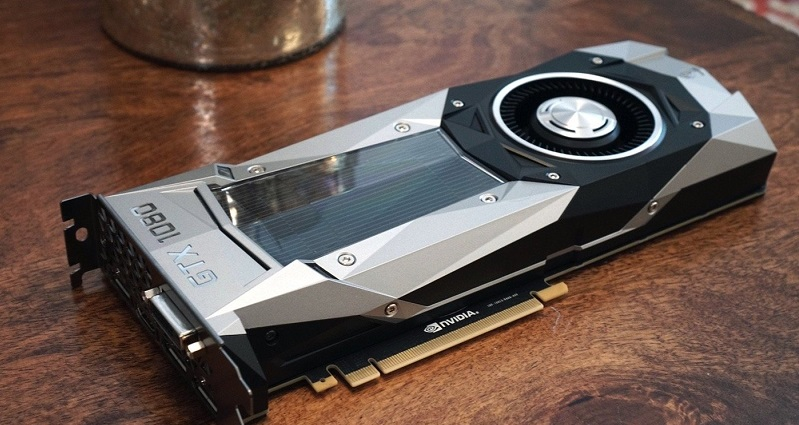 Nvidia is bringing ray-tracing to older GTX cards 10