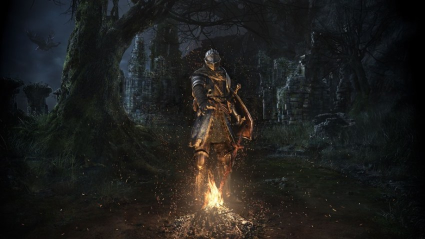 Some Dude Beat Every Soulsborne Game Without Taking A Single Hit