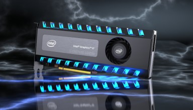 Intel's Gen 11 graphics lineup looks solid for a war with AMD 32