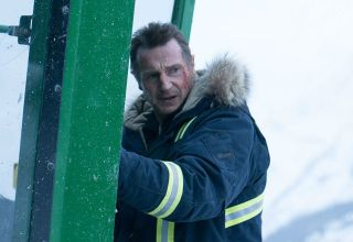 Cold Pursuit review - A frozen, slippery road 3