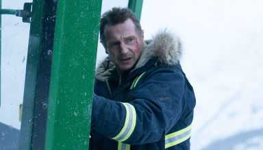 Cold Pursuit review - A frozen, slippery road 21