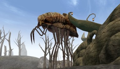 The Elder Scrolls Morrowind free for PC until March 31st 6