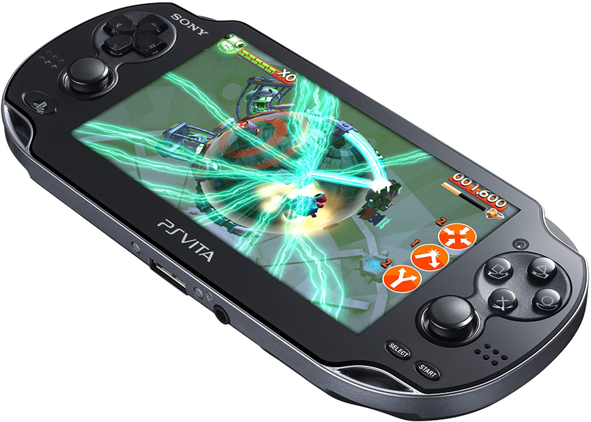 Lower your handhelds, for the PlayStation Vita is now officially dead 4