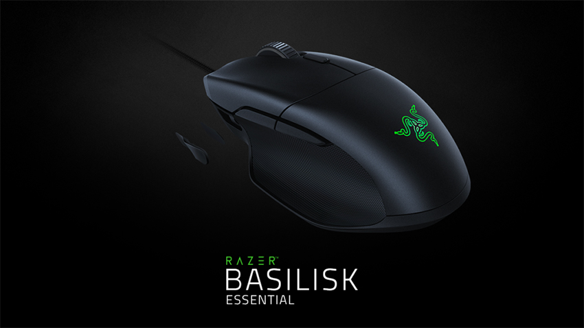 """Razer offers """"Essential"""", cheaper versions of their new peripherals 7"""
