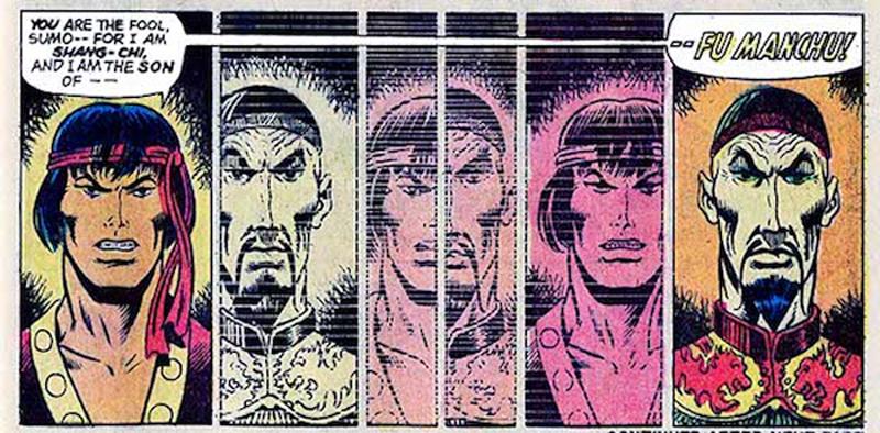 Marvel's Shang-Chi finds its director; first plot details revealed 7