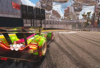 Xenon Racer pits in on consoles and PC today, reveals new launch trailer 12
