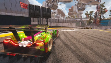 Xenon Racer pits in on consoles and PC today, reveals new launch trailer 22