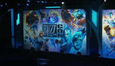 Blizzcon 2019 details announced; Statues, Pre-drinks and a Banquet (kinda)! 1