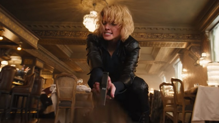 Картинки по запросу Luc Besson's 'Anna' gets an action-packed trailer