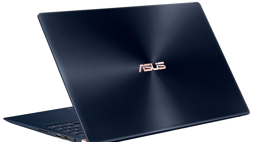 Asus ZenBook UX533F Review 4