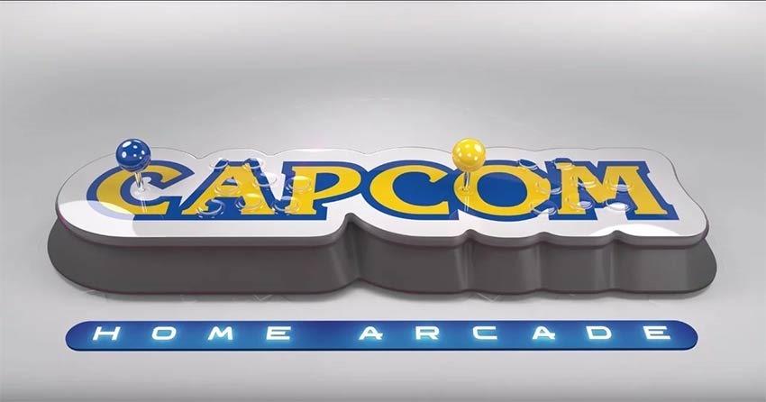 CapcomHA