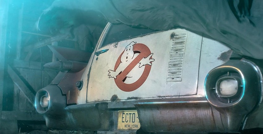 Ghostbusters 3 cast announced; star wasn't told what he auditioned for 2