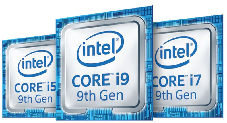 Intel releasing new H series laptop processors that can reach speeds of up to 5GHz 3