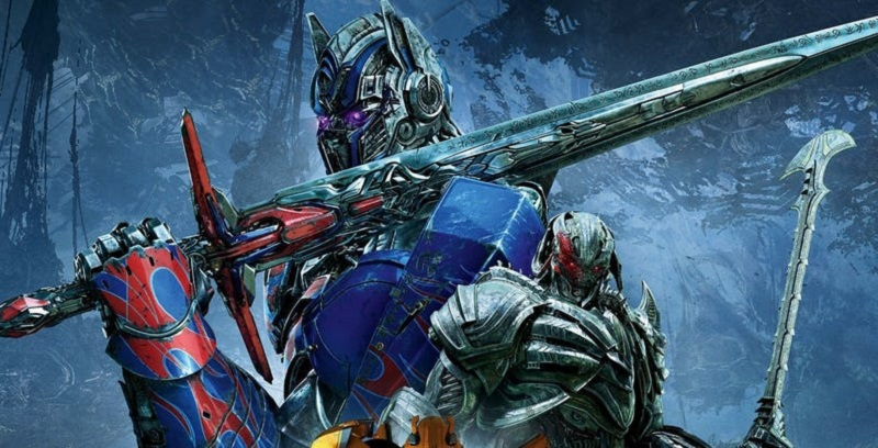 A sequel to Transformers: The Last Knight is not in development after all 4