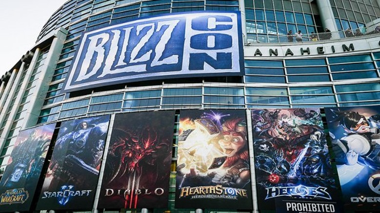 BlizzCon 2020 has been cancelled, but a digital replacement event is coming in 2021 4