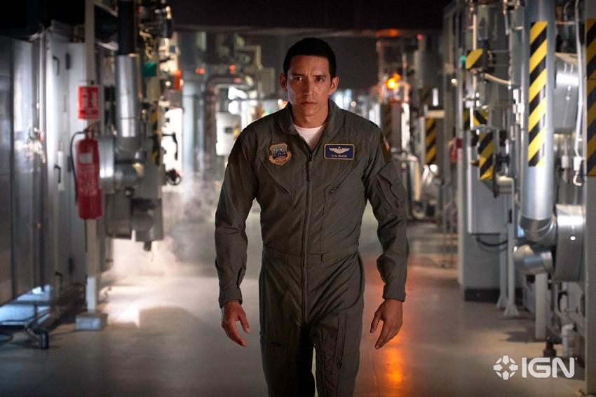 "New pics for Terminator: Dark Fate show off ""badass"" Mackenzie Davis and more, as Cinemacon footage stuns 10"